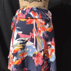Super Flattering Patagonia Skirt!